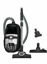 Miele CX1CAT&DOG Vacuum Cleaner - Obsidian Black CX1
