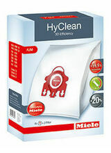 MIELE 9917710 FJM HYCLEAN 3D BAG NEW (MIE)