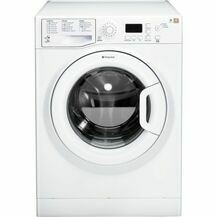 HOTPOINT FDL8640PUK 8+6kg 1400RPM Washer Dryer White