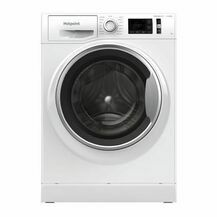HOTPOINT NM11945WSAUK 9KG 1400 Spin ActiveCare Washer White