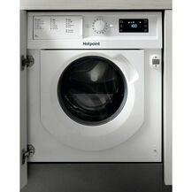 Hotpoint BIWMHG81484 8KG 1400RPM Built-In Washing Machine