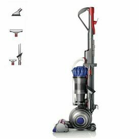 DYSON SMALL BALL ALLERGY Ball Upright Bagless Vacuum Cleaner
