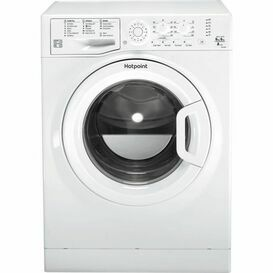 HOTPOINT FDEU9640P 1400Rpm 9Kg Wash 6Kg Dry Washer Dryer