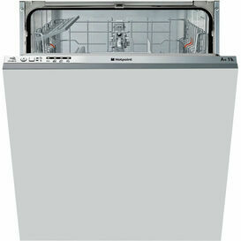 HOTPOINT LTB4B019 Fully Integrated Dishwasher