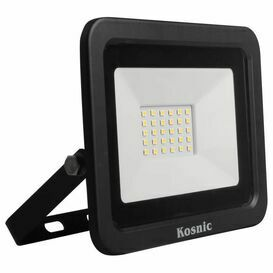 50W LED Floodlight 4000K