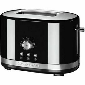 KITCHENAID 5KMT2116BOB 2-Slice Toaster Onyx Black