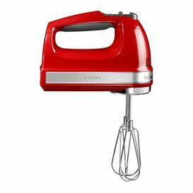 KITCHENAID KHM9212BER HAND MIXER EMPIRE RED