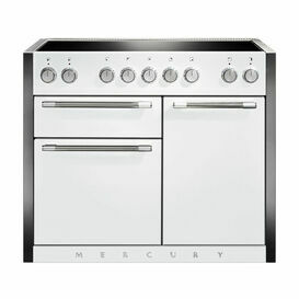 MERCURY 1082 Induction Range Cooker