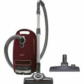MIELE 11085190 C3 Complete Cat & Dog Pro - Tayberry Red