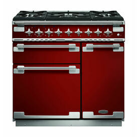 RANGEMASTER  Elise 90 Dual Fuel - 7 Colours Options