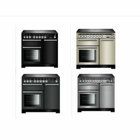 RANGEMASTER ENCORE100IND Encore Deluxe 100 Induction