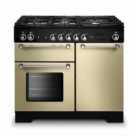 RANGEMASTER Kitchener 100cm Gas Range Cooker