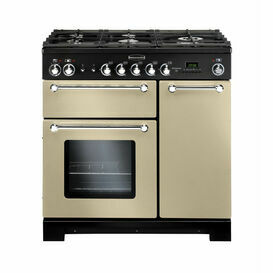 RANGEMASTER KITCHENR90NG Kitchener 90cm Natural Gas Range Cooker