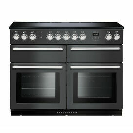 RANGEMASTER  Nexus SE 110 Induction Range Cooker NEXUSSE110IN