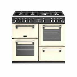 STOVES 444444914 Richmond Deluxe 100cm Gas Range Cooker CC