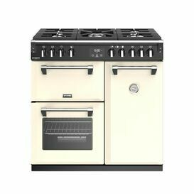 STOVES 444444904 Richmond Deluxe 90cm Gas Range Cooker