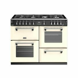 STOVES 444444924 Richmond DX S1100G 110cm Gas Range Cooker