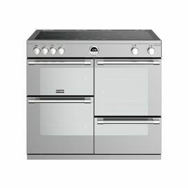 STOVES 444444498 Sterling 100cm Electric Range Cooker SS
