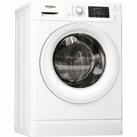 WHIRLPOOL FWDD1071681W FreshCare 10KG+7KG 1600RPM Washer Dryer White