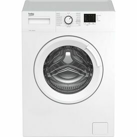 BEKO WTK82041W 8KG 1200RPM Washing Machine White