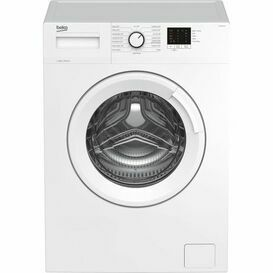 BEKO WTK62041W 6KG 1200RPM A+++ Washing Machine White
