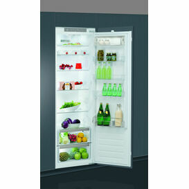 Whirlpool ARG18083A Integrated Tall 177.1cm Auto Defrost Fridge