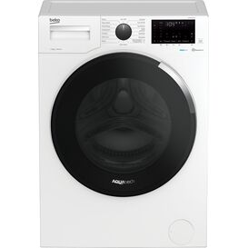 BEKO WEC84P64E2W 8KG 1400RPM Washing Machine White