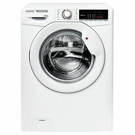 HOOVER H3W4105TE 10kg 1400 Spin Washing Machine White