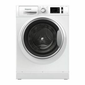 HOTPOINT NM11945WSAUK 9KG 1400 Spin ActiveCare Washing Machine White