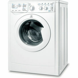 INDESIT IWDC65125UK 6Kg + 5Kg 1200RPM  Washer Dryer