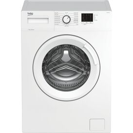 BEKO WTK72041W 7KG 1200RPM Washing Machine White