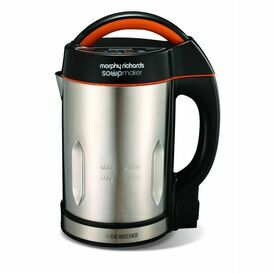 MORPHY RICHARDS 48822 Soup-Maker 1.6L S/S