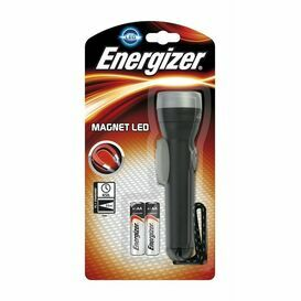 Energizer Magnet Household LED 2AA Torch