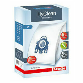 MIELE 9917730 GN HYCLEAN 3D BAG NEW