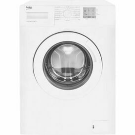 BEKO WTG720M2W 1200rpm 7kg Washing Machine White