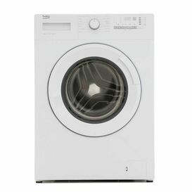 BEKO WTG821B2W 8KG 1200RPM Washing Machine White