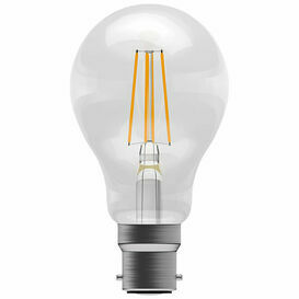 BELL 4W LED Filament Clear GLS BC Cool White 4000k