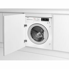 BLOMBERG LRI285411W BuiltIn 8kg/5kg Washer Dryer 1400RPM White