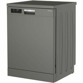 BLOMBERG LDF42240G Full Size Dishwasher Graphite