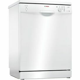 Bosch SMS24AW01G 60CM Dishwasher 12PS White