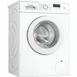Bosch WAJ24006GB 7kg 1200 Spin Washing Machine Rated White