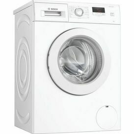 Bosch WAJ28008GB 7kg 1400 Spin Washing Machine Rated White
