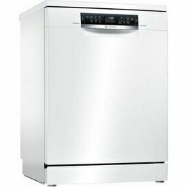 Bosch SMS67MW00G Perfect Dry 14 Place Dishwasher White