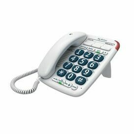 BT BT-BIG-BUTTON Big Button 200 Corded Phone