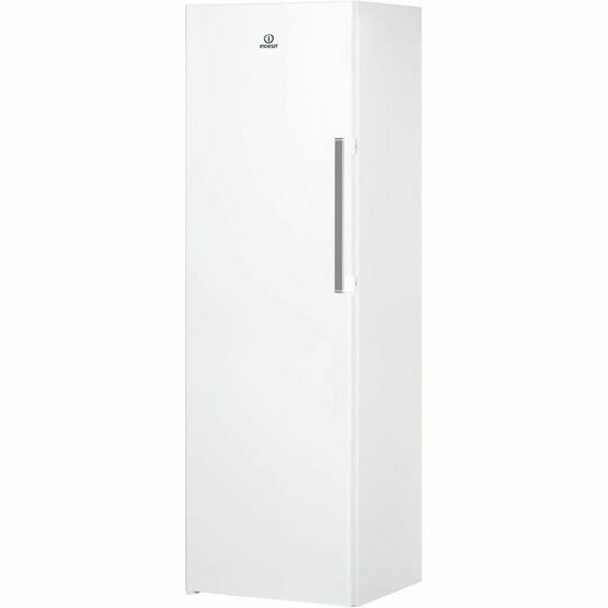 Indesit UI8FICW 187cm Tall Frost Free Freezer White