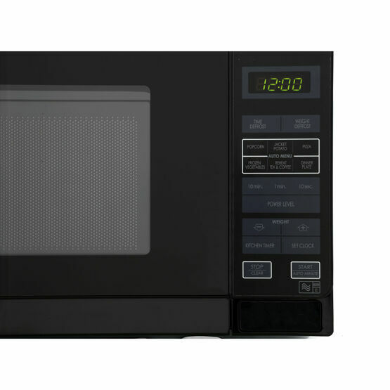 SHARP R272KM Microwave 20L 800w Black