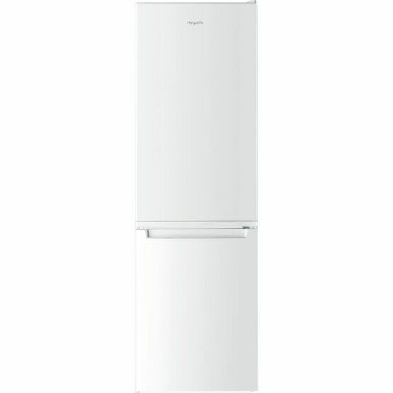 HOTPOINT H1NT811EW1 60cm Low Frost Fridge Freezer White
