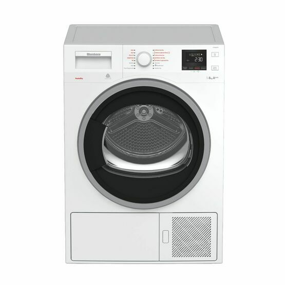 BLOMBERG LTH3842W 8KG Heat Pump Tumble Dryer White